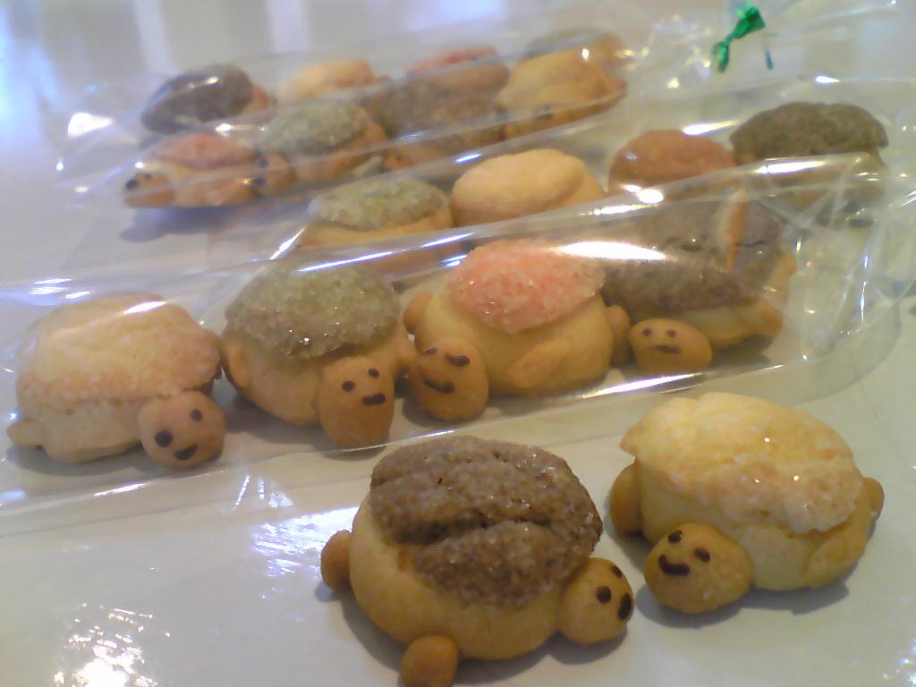 kame kame cookies